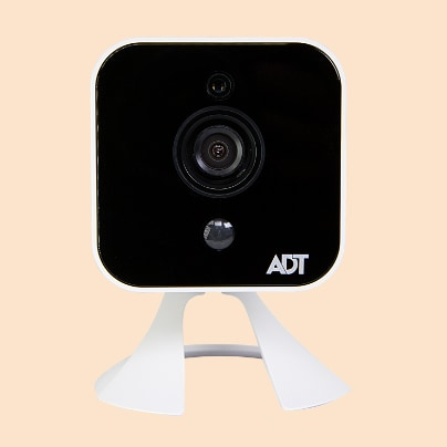 Provo outdoor security camera