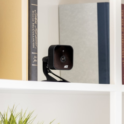 Provo indoor security camera